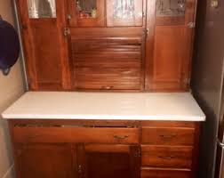 Kitchen Pantry Cabinet For Sale by Pantry Cabinet Etsy