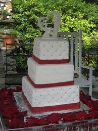 square wedding cakes square wedding cakes pictures and design ideas