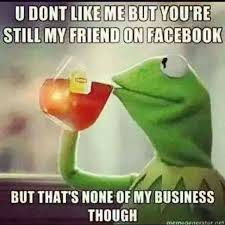 Funny Frog Meme - these evil kermit the frog memes are too funny and relatable