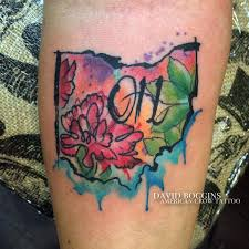 ohio pictures to pin on tattooskid - Ohio State Tattoos