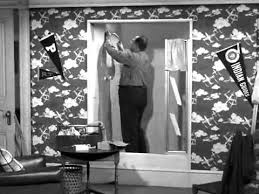 I Love Lucy Shower Curtain The Lucy Show S01e18 Lucy And Viv Put In A Shower Watch Comedy