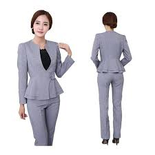 aliexpress buy womens business suits 2017 office