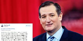 Ted Cruz Memes - ted cruz is not the zodiac killer but his latest tweet raises