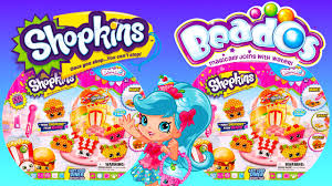 shopkins super activity set diy how to make colorful shopkins