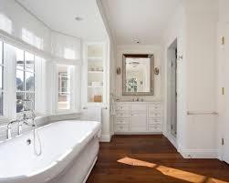 bathroom hardwood flooring ideas wood flooring in bathroom