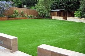 Backyard Artificial Grass by Synturfmats Synthetic Turf Artificial Grass Lawn Bestfakegrasses Com