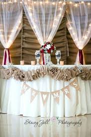 wedding backdrop burlap wedding decoration curtains wedding stage decoration with curtains