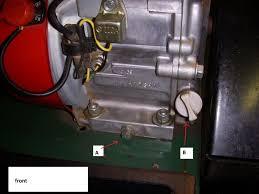 gx160 honda simple oil change help lawnsite