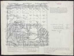 Map Of San Bernardino California Palomar Mountain History Resources