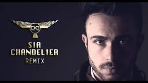 Sia Video Chandelier by Sia Chandelier Remix Chandelier Models