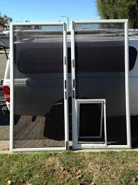 Dog Door For Patio Sliding Door Exciting Sliding Door Pet Contemporary Best Idea Home Design