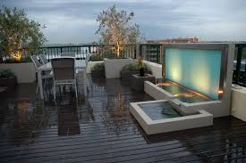 outdoor water features with lights outdoor water features melbourne all for the garden house beach