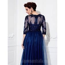 australia formal evening dress prom gowns military ball dress dark