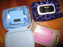 a few of our favorite drugstore makeup wipes afrobella