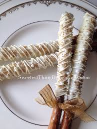 where to buy chocolate covered pretzel rods 12 chocolate covered pretzel rods favor pops by the sweetest