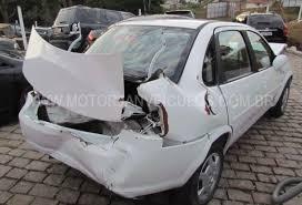 Excepcional GM - Chevrolet Corsa SEDAN CLASSIC LS 2011 - Carro/Caminhoneta  &MB14