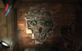 Dishonored Mask Dishonored 2 Unmasked Player Theory