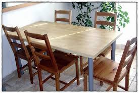 table et chaises de cuisine ikea conforama chaises cuisine merveilleux galerie avec table escamotable