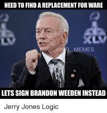 Brandon Weeden Memes - 25 best memes about brandon weeden and sports brandon weeden