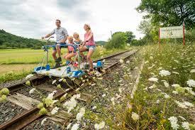 Freilichtmuseum Bad Sobernheim Top Ausflugsziele Für Familien Familienurlaub In Rheinland Pfalz