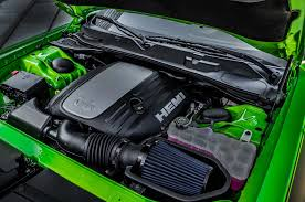 hellcat engine turbo dodge adds bit of hellcat to 2017 dodge charger challenger
