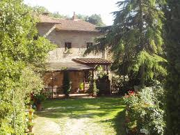 Cortona Italy Map by Vacation Home Casa Le Celle Cortona Italy Booking Com