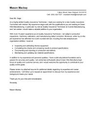 Pharmaceutical Quality Control Resume Sample Resume Quality Control Technician Virtren Com