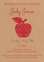 retirement announcement mrs jody jones retirement party baymonte christian school