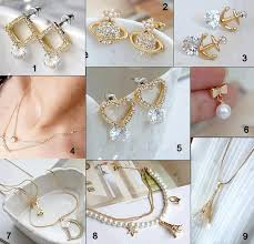 wedding accessories tbdress accessories for your wedding get up
