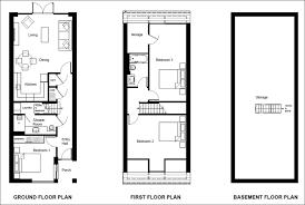 floor plan uk dormer bungalow floor plans homes floor plans
