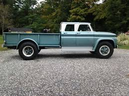 This Custom Built by Craigslist Excellence This Custom 1966 Chevrolet C60 Is The
