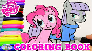 100 my little pony coloring pages pinkie pie my little pony