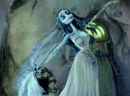 Dead Bride Costume How To Make Your Own Corpse Bride Costume 7 Steps