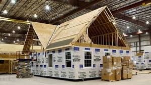 how are modular homes built construction loans for modular and manufactured homes