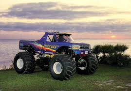 bigfoot monster truck wiki bigfoot cruiser monster trucks wiki fandom powered by wikia