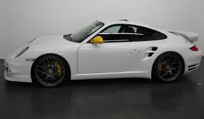 2006 Porsche 911 Turbo S Custom Build 2012 911 Turbo S Gmg Rennlist Porsche