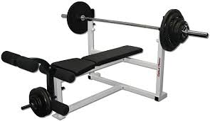 weight and bench set olympic weight bench how to build muscle fast at home