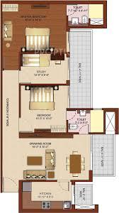 Luxury Townhouse Floor Plans Amusing 2bhk Plan Homes Images Best Inspiration Home Design