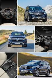 cars mercedes 2017 awesome mercedes 2017 the 2017 mercedes benz gls class is a beast