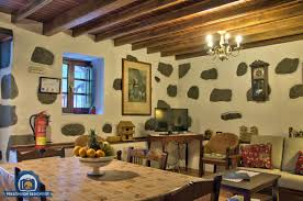 Casa Natura Schlafzimmer Finca Casa Rural Matos Arbejales Gran Canaria Kanaren 24