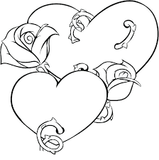 coloring pages with roses roses coloring pages printable yuga me