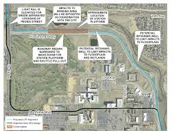 Uccs Map University Of Colorado Hospital Cu Connections