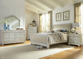 Bed Set Furniture Liberty Furniture Harbor View Bedroom Collection