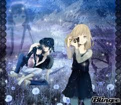imagenes de amor imposible anime amor imposible fotografía 119591075 blingee com