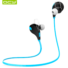 aliexpress qcy qcy qy7 wireless sports earphones bluetooth 4 1 edr stereo headset