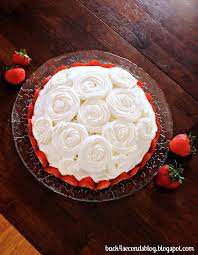zebra tres leches cake back for seconds