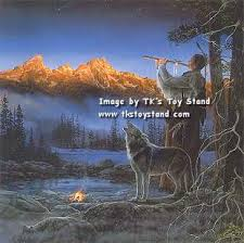 tk u0027s toy stand leanin u0027 tree native american greeting cards