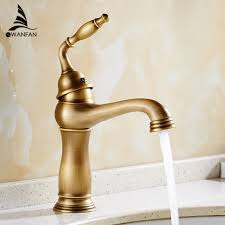 appliance waterfall sink faucet kingston brass faucets