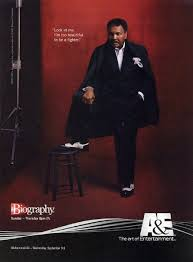 muhammad ali brief biography muhammad ali 2003 by annie leibovitz for a e biography caign