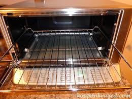 Cuisinart Convection Oven Toaster Broiler Cuisinart Convection Toaster Oven Review Southern Krazed